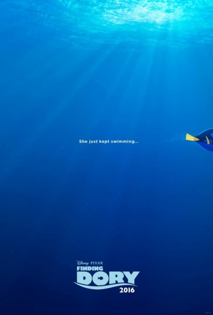 Finding-Dory-movie poster