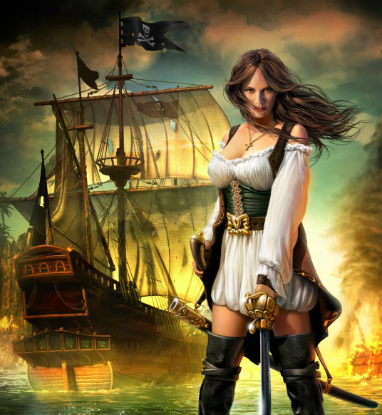Pirates Tides Of Fortune A Review The Global Dispatch