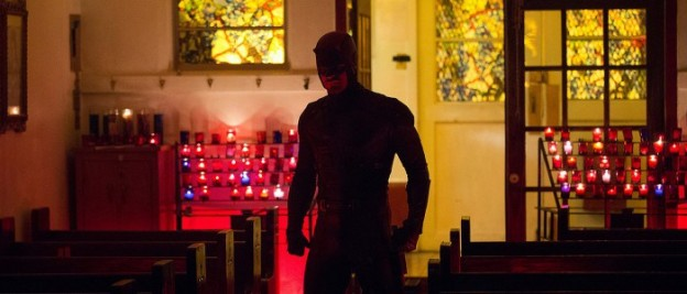 Daredevil-Season-2-charlie cox as daredevil photo