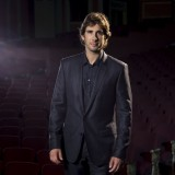 Josh Groban photo/ James Dimmock, courtesy of Fathom Events