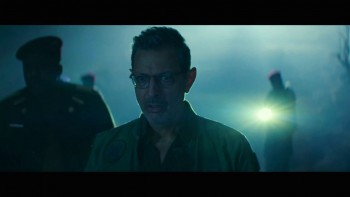 Jeff Goldblum in Independence Day Resurgence photo