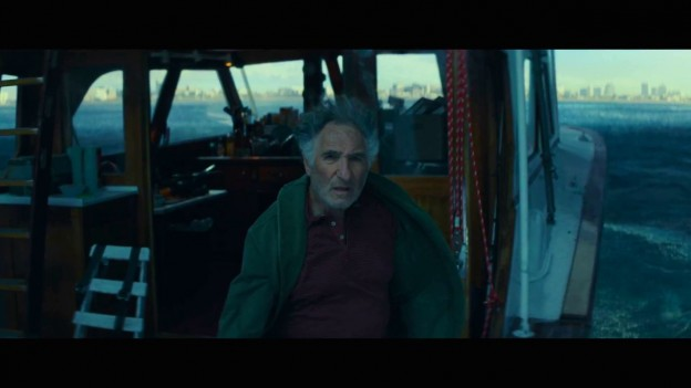 Judd Hirsch Independence Day Resurgence photo