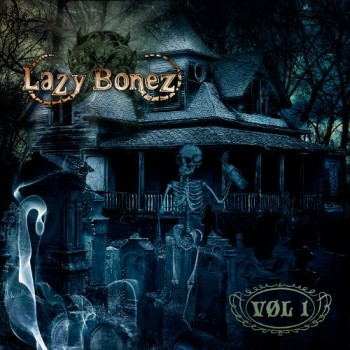 Lazy-Bonez-Vol.-1
