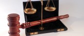 gavel court scales justice ruling