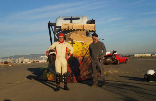 Mythbusters comes to end with an explosive finale
