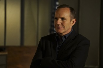 Clark Gregg as Agent Phil Coulson Marvels Agents of SHIELD season 3 pic