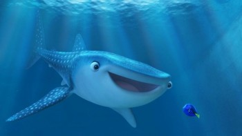 """Finding Dory"" teases fans thirsting for a new adventure"