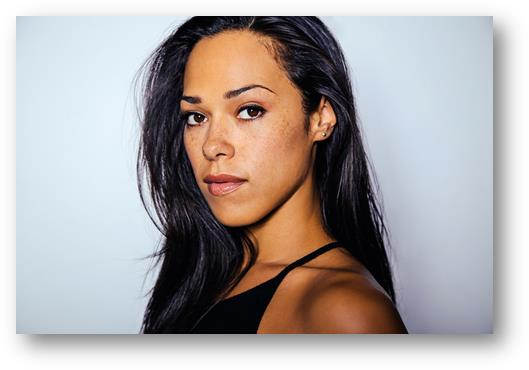 Jessica Camacho photo courtesy of Discovery Channel
