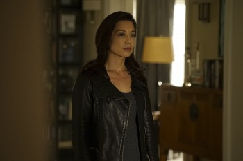 Ming Na Wen as May Marvels Agents of SHIELD season 3 pic