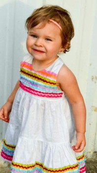 Daisy Lynn Torres, a14-month-old girl, died after a procedure at Austin Children s Dentistry