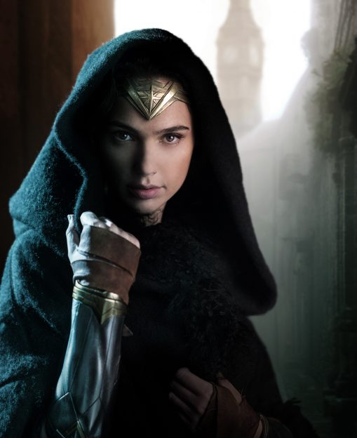 wonder-woman-movie-gal-gadot cloak photo