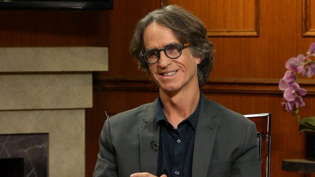 Jay Roach speaks with Larry King