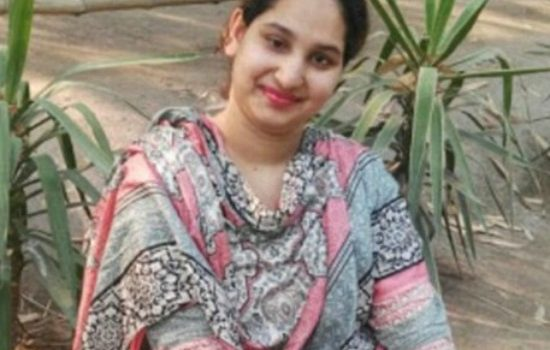Marriam Mushtaq