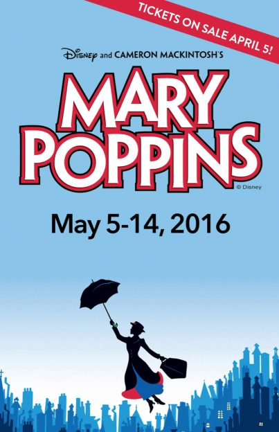 "A ""Mary Poppins"" sequel coming from Disney?"