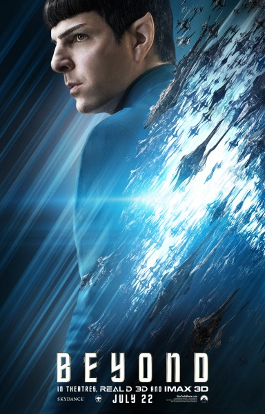star-trek-beyond-poster-spock-zachary quinto 384x600