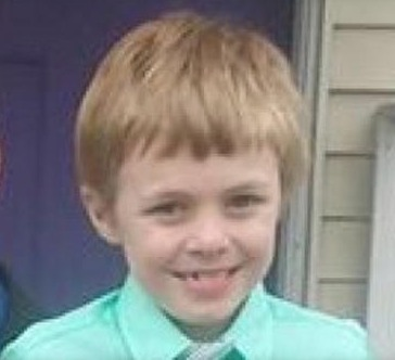 Massachusetts boy, George Carter, killed by spooked cow on ...