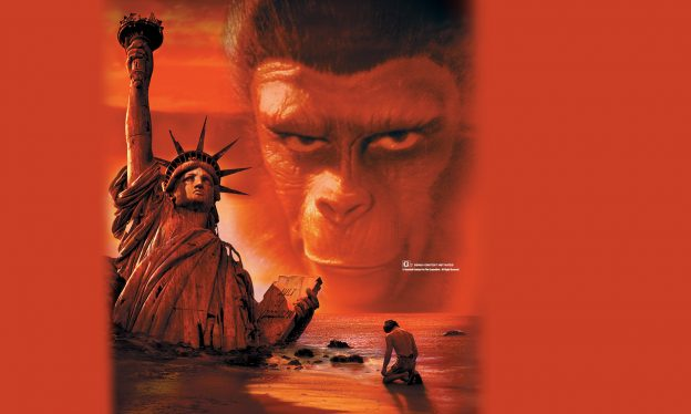 TMC Planet of the Apes promo photo