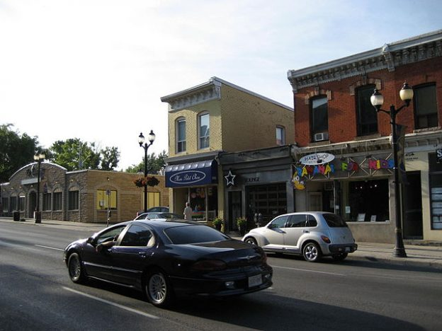 King West Hamilton photo/ wikimedia