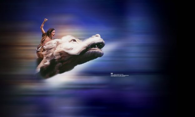 """""""The NeverEnding Story"""" returns to theaters in September"""