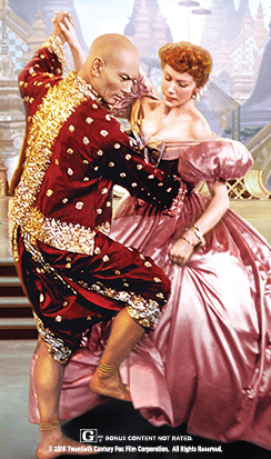 TMC_King_and I Yul Brynner Deborah Kerr photo