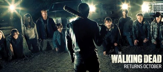 The-Walking-Dead-season 7 promo banner