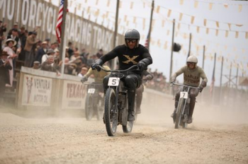 "4.4 million viewed tuned in for Discovery's ""Harley and the Davidsons"""