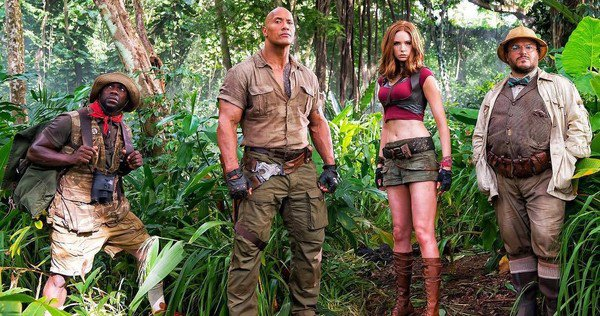 jumanji-cast-photo-kevin-hart-dwayne-johnson-karen-gillan-jack-black