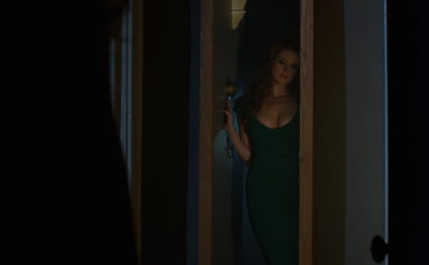 maggie-geha-as-poison-ivy-gotham-season-3