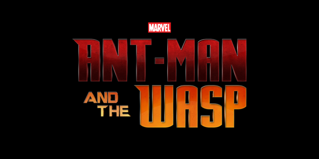 Ant-Man sequel previews Wasp suit