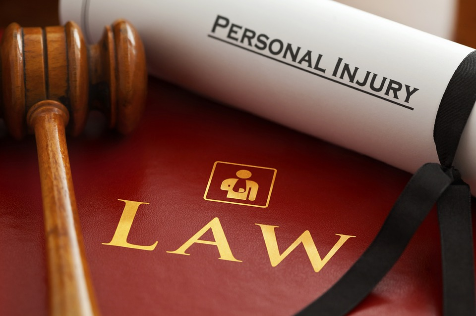 Hasil gambar untuk The Law And Your Personal Injury Explained