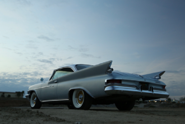 How Much Classic Car Insurance Costs The Global Dispatch The - Car show insurance coverage