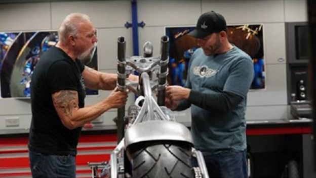 Discovery announces that 'American Chopper' will return in ...
