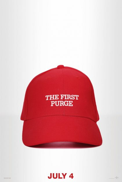 first-purge-poster