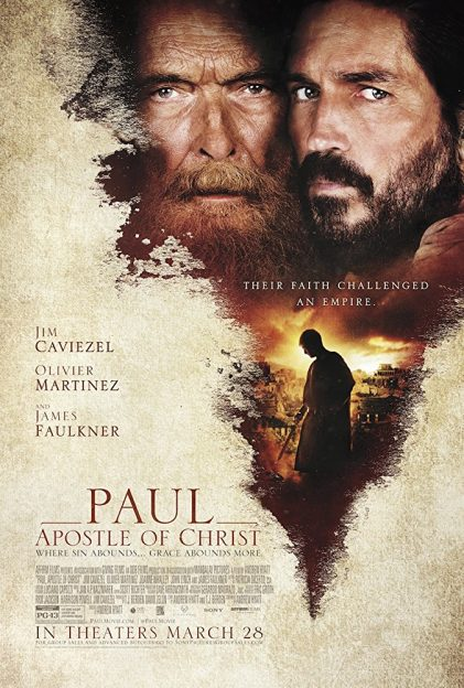 paul-apostle-of-christ-poster