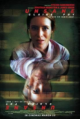 unsane-movie-poster