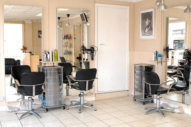 step by step guide to opening a beauty salon the global