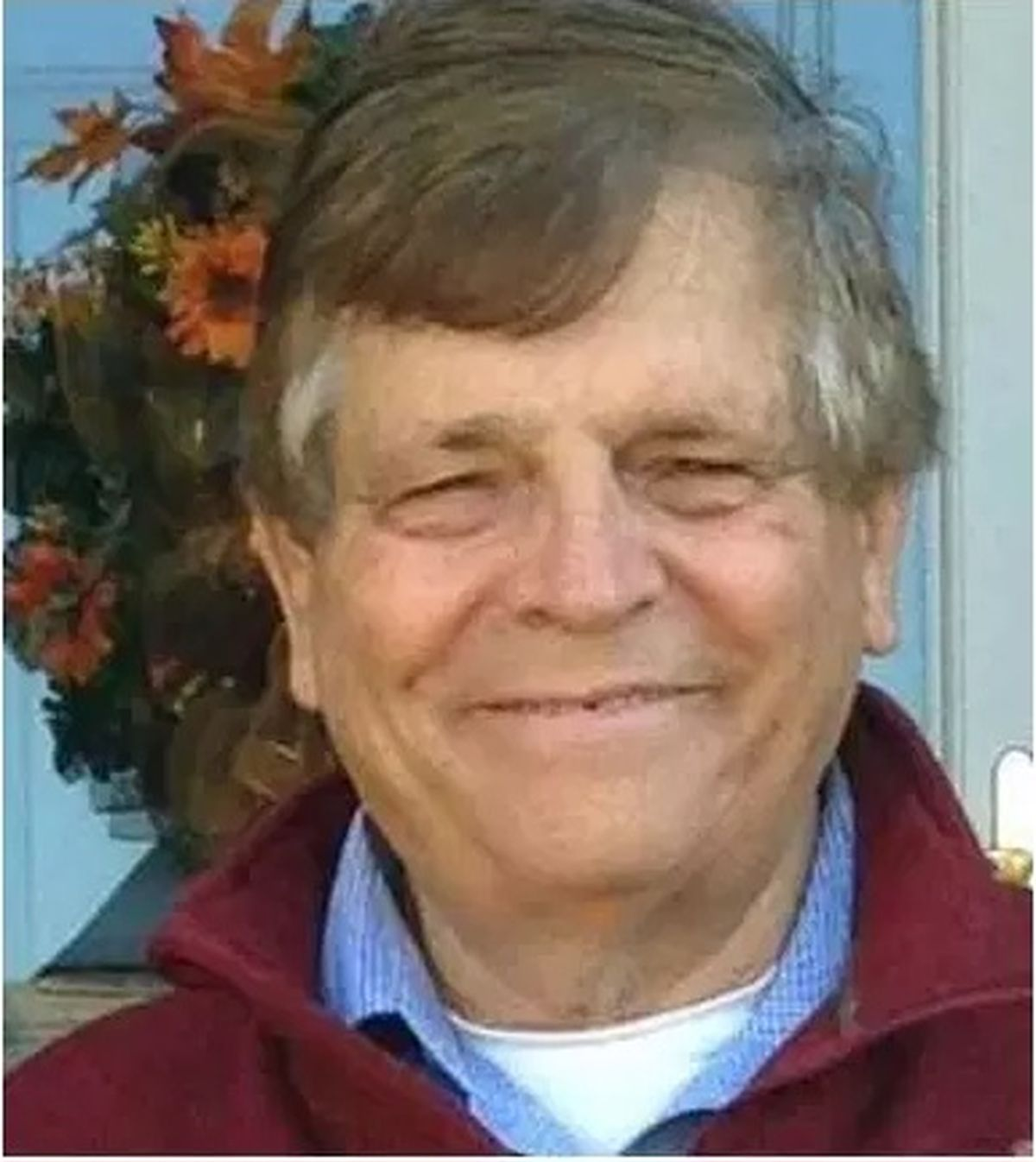 Fred Hopkins Identified As South Carolina Shooter Officer