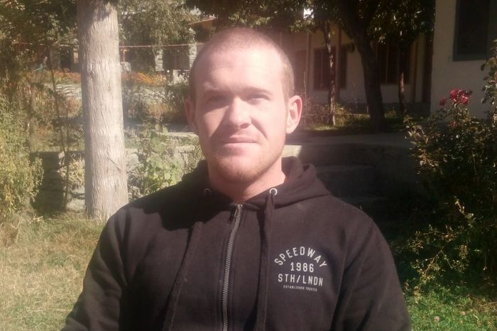 Brenton Tarrant Facebook Update: New Zealand: Christchurch Shooter, Brenton Tarrant