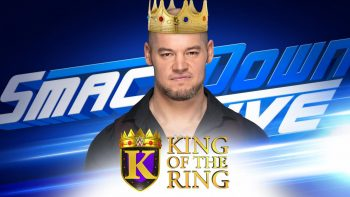 The Coronation of King Corbin