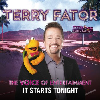 Terry Fator tour