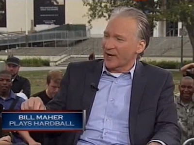 Bill-Maher-on-Hardball