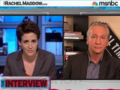 Bill-Maher-on-Rachel-Maddow