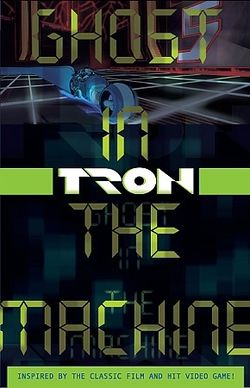 Tron: The Ghost in the Machine comic book