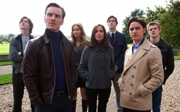 X-Men-First-Class-cast