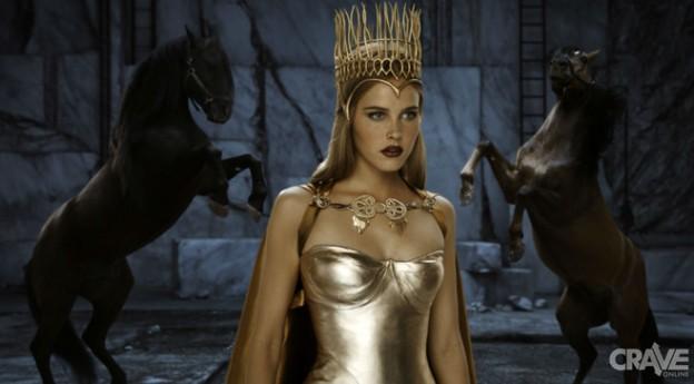 Isabel-Lucas-Athena-Immortals-photo