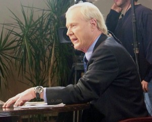 Chris Matthews  Photo/Bbsrock via wikimedia commons