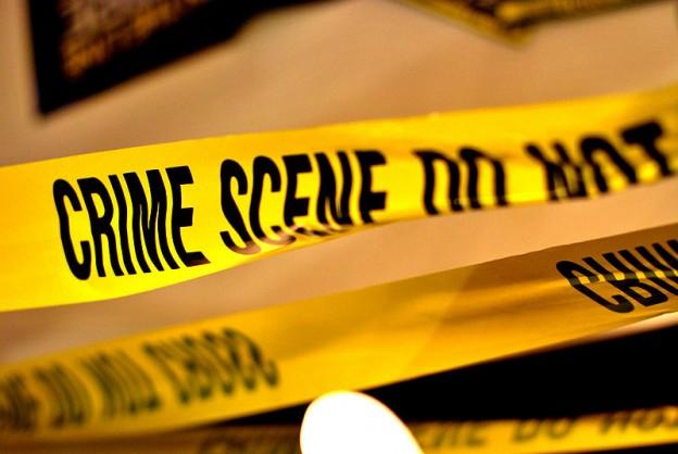 Photo/CRIME SCENE DO NOT CROSS / @CSI?cafe via wikimedia commons
