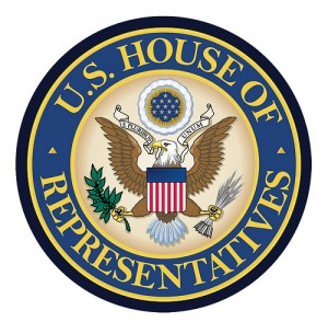 House of Representatives seal donkeyhotey