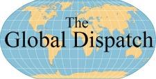 The Global Dispatch logo x115