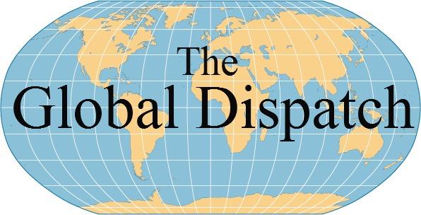 The Global Dispatch logo